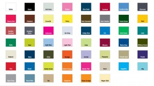 2000 Colours