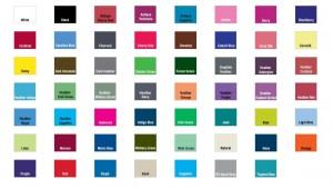 64000 colours