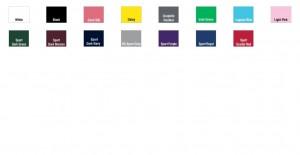H000 Colours