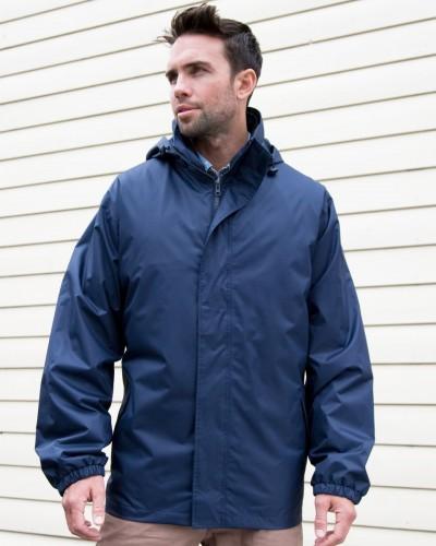 R125X Jacket
