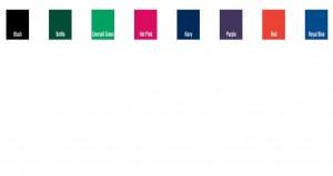 R204X colours