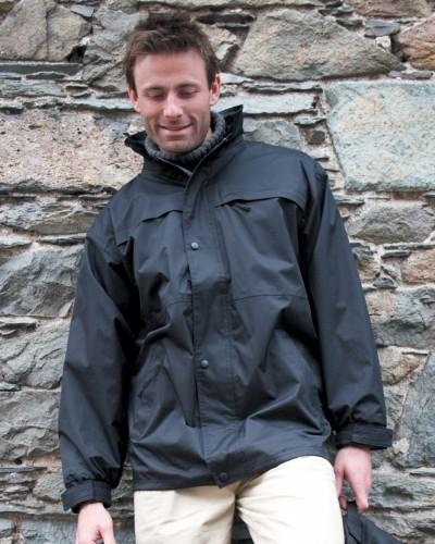 R67x Jacket