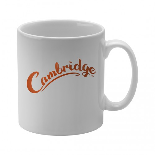 Cambridge White