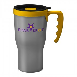 Challenger-Mug-Silver