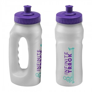 Jogger-ClearBody-PurplePushPullLid-Branded