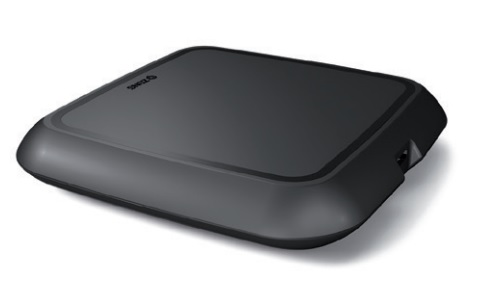 Zens single wireless charger