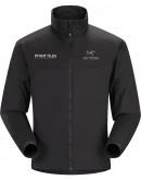 Printrun Atom-LT-Jacket-Black