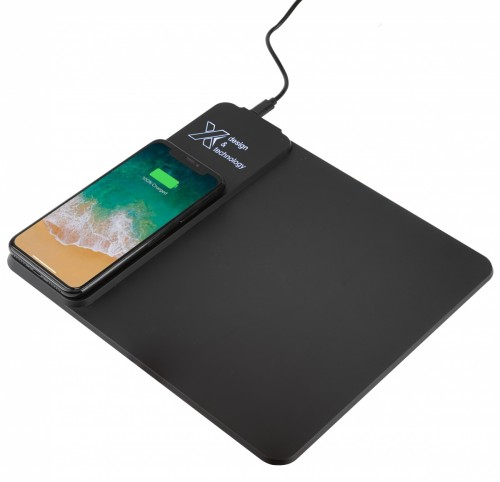O25 Wireless Mouse Pad